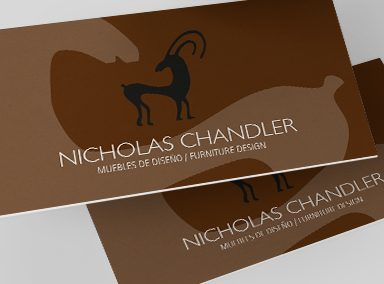 Nicholas Chandler