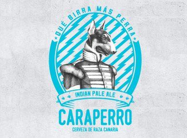 Caraperro