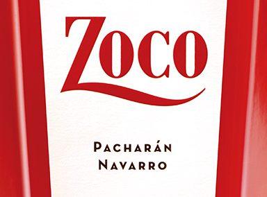 Pacharán Zoco