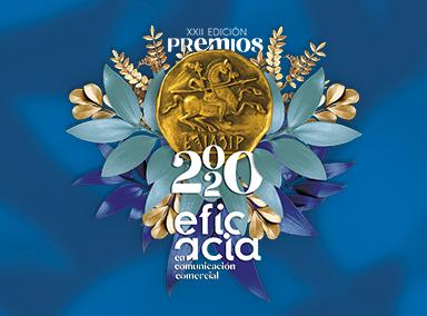 Premios Eficacia 2020